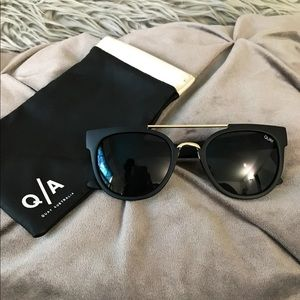 ***IN SEARCH OF BLACK QUAY ODIN SUNGLASSES***